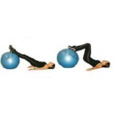 Toplu Pilates Hareketleri