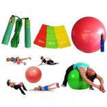 Cosfer Yeni Trend Pilates Seti