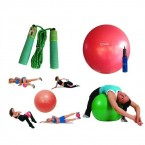 Cosfer Yeni Trend Pilates Seti-III