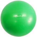 Cosfer Pilates Topu Yeşil Renk 75cm. ve Pompa