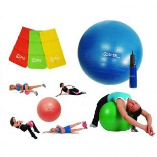 Cosfer Yeni Trend Pilates Seti-II