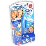 White Light Diş Beyazlatıcı