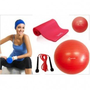 Cosfer Life Sytle-Ultra PC1 Pilates Seti