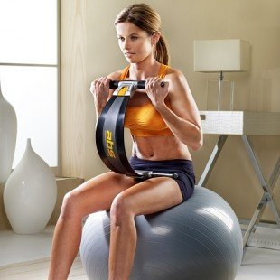 Cosfer Abs Advance Body System