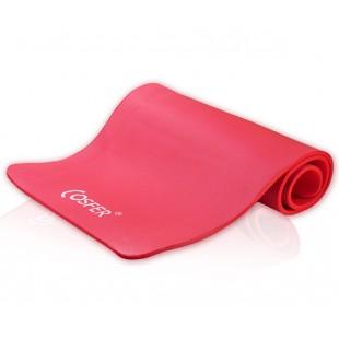 Cosfer Pilates Minderi - Yoga Mat 10 mm. Kırmızı