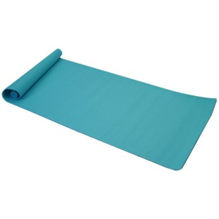 Cosfer Pilates Minderi - Yoga Mat  Açık Mavi