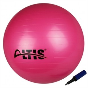 Altis 65 cm Pilates Topu GB-65 Pembe