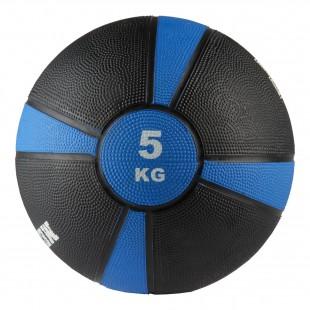 Valeo 5 Kg Sağlık Topu Lacivert Renk