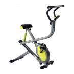 Fox Fitness Vr65X Katlanabilir Çok Fonksiyonlu Ergonomik Spin Bike