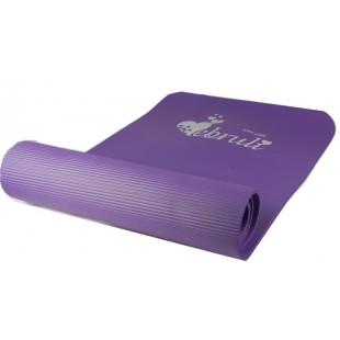 Ebruli Pilates Minderi 10 mm - Mor Renkli