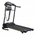 Fox Fitness Magnes 2 HP Motorlu, Masajlı Katlanabilir Koşu Bandı