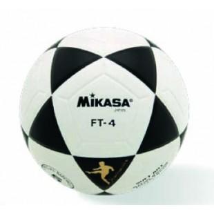 Mikasa FT4 Sentetik Deri Futbol Topu No:4