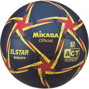 Mikasa Sentetik Deri Futbol Topu - SE509-NYR