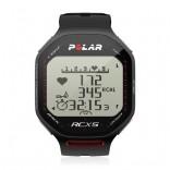 Polar RCX5 G5 Siyah GPS Sensörlü Nabız Kontrol Saati