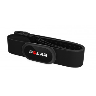 POLAR H10 HR Kalp Atış Hızı Sensörü Siyah M-XXL