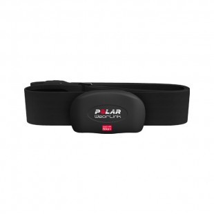 Polar WearLink®+ transmitter Nike+