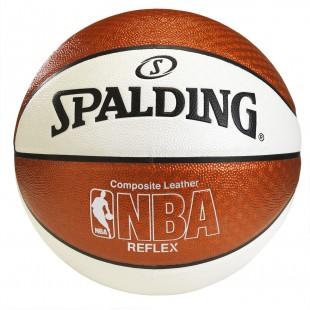 Spalding Reflex Basket Topu (74573Z) No7