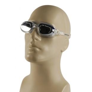 Dunlop Yüzücü Gözlüğü 2542M-2 Gümüş Renk