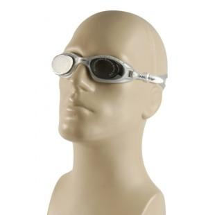 Dunlop Yüzücü Gözlüğü 2552-1 Smoke /Silver