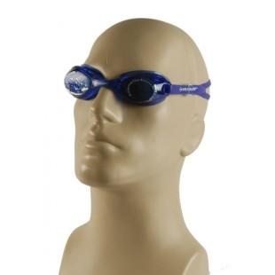 Dunlop Yüzücü Gözlüğü 2438-4 Mavi Renk