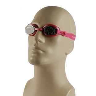 Dunlop Yüzücü Gözlüğü 2321-5 Koyu Pembe