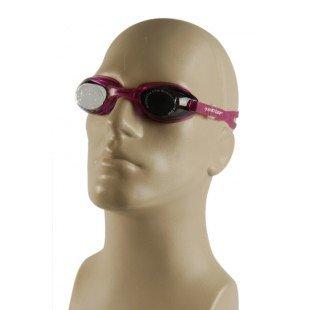 Dunlop Yüzücü Gözlüğü 2438-6 Pembe