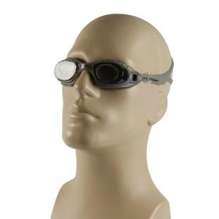 Dunlop 2552-4 Gri Yüzücü Gözlüğü