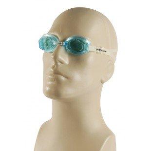 Dunlop Yüzücü Gözlüğü 2321-1 Yeşil Renk