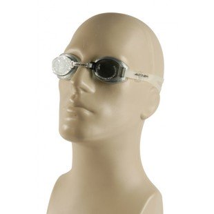 Dunlop Yüzücü Gözlüğü 2321-2 Smoke / Green