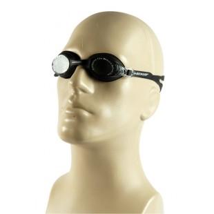 Dunlop Yüzücü Gözlüğü 2548-6 Siyah Renk