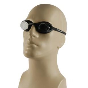 Dunlop 2437-3 Smoke / Black Yüzücü Gözlüğü