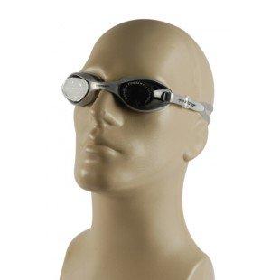 Dunlop 2438-2 Smoke / Silver Yüzücü Gözlüğü