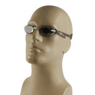 Dunlop TP-4AF Çocuklar İçin Yüzücü Gözlüğü Black / Smoke