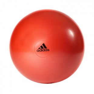 Adidas 55 CM Gymball - Bold Orange - ADBL-13245OR