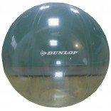 Dunlop 75 cm Şeffaf Renk Pilates Topu