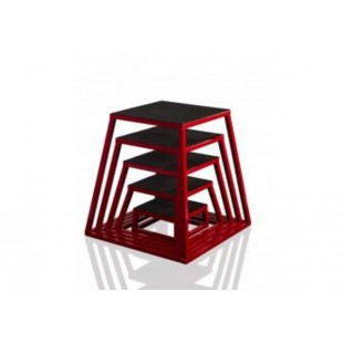 GYMSTICK Plybox 45cm (61076-45)