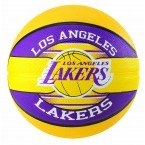 Spalding NBA LA Lakers SZ7 Basket Topu (83-510Z)