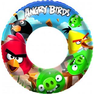 Bestway Angry Birds Yüzme Simidi 22