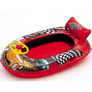 Speedway Friends Şişme Bot Yarış Arabası