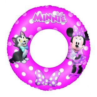 Bestway Mickey Mouse Minnie 56cm Şişme Deniz Simidi - 91040