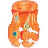 Bestway Nemo Çocuklar İçin Şişme Can Yeleği - 51cm x 46cm