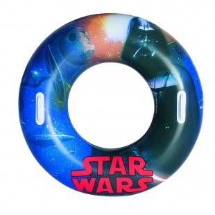 Bestway Star Wars Çocuklar İçin Deniz Simidi - 91203