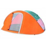 Pavillo NuCamp X3 Outdoor Üç Kişilik Kamp Çadırı (68005)