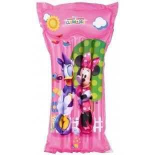 Bestway Mickey Mouse Minnie Çocuklar İçin Şişme Deniz Yatağı -91034