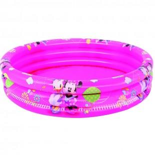 Bestway Mickey Mouse Minnie Üç Halkalı Şişme Çocuk Havuzu - 91037