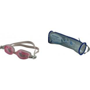 Dunlop Pembe Yüzücü Gözlüğü 2323-3
