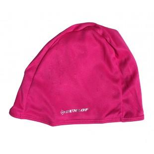 Dunlop Likra Fuşya Yüzücü Bonesi
