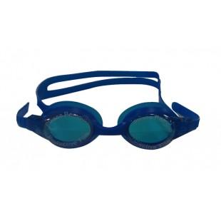 Dunlop SIL20A Mavi Renk Yüzücü Gözlüğü