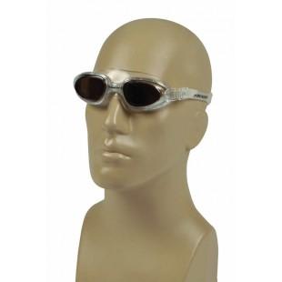 Dunlop Yüzücü Gözlüğü 2542M-1 /Silver