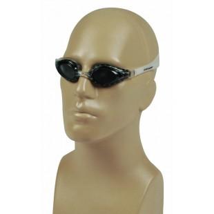 Dunlop TP-131AF Yüzücü Gözlüğü Clear/Smoke